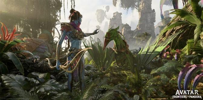 E3 Expo 2021: Ubisoft Wows Virtual Crowds