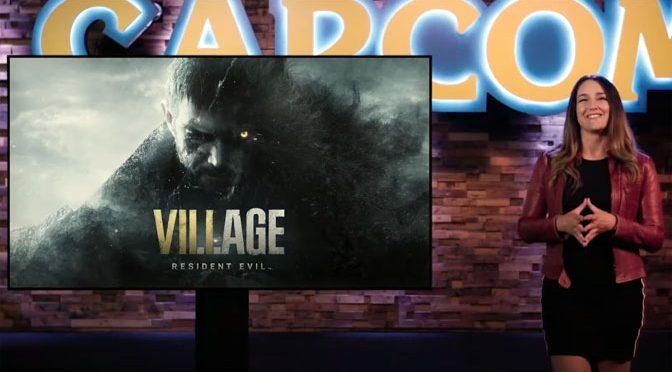 Capcom E3 2021 Showcase Tags an Impressive Game Lineup