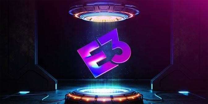 The GiN Lounge Celebrates E3 Expo 2021