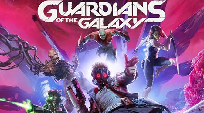 E3 2021: Guardians of the Galaxy Game Rocks Square Enix Show