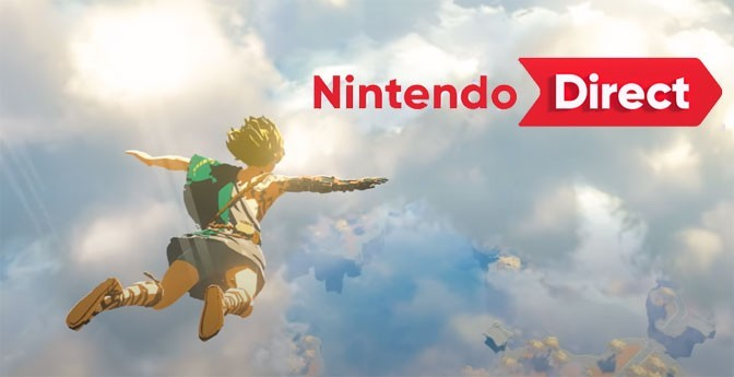 Nintendo Powers E3 2021 with Direct Show and Podcast