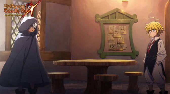Original Ragnarok Story Revealed for Seven Deadly Sins MMO