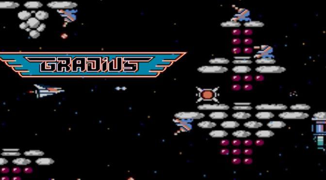 Retro Game Friday: Gradius