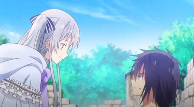 Anime Sunday: Most Anticipated Summer 2021 Anime