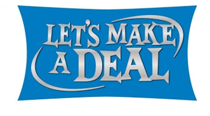 GiN Cartoon: Let's Make a Deal!