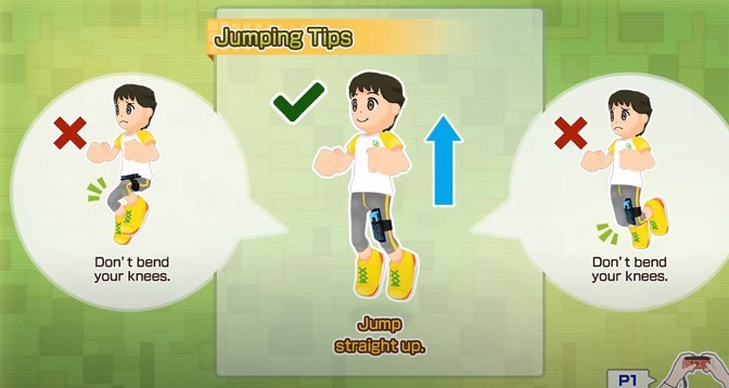 Bandai Namco Challenges Gamers to Exercise with Active Life Game