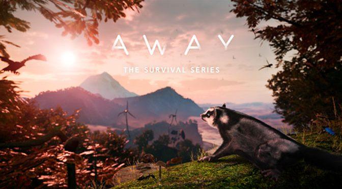 Away Game Releases Sugar Glider Adventure Gameplay Movie