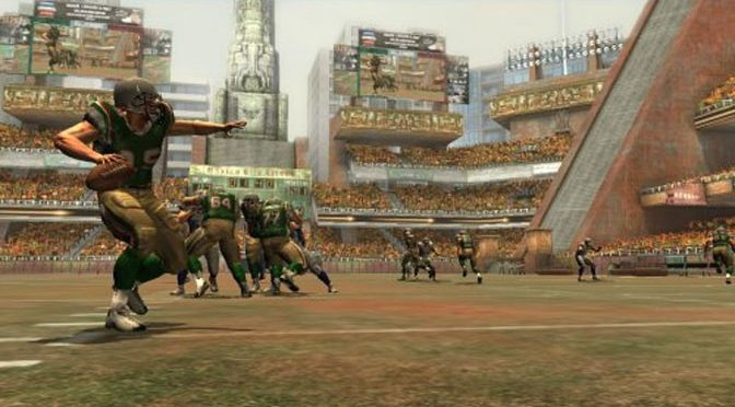 An Ode To Violent Sports Games of the Past