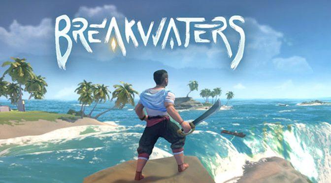Breakwaters Trailer Reveals an Ocean of Open World Adventure