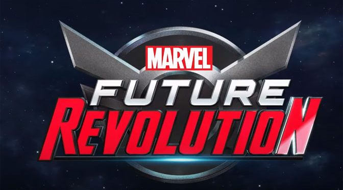 Marvel Future Revolution Gets August Release Date
