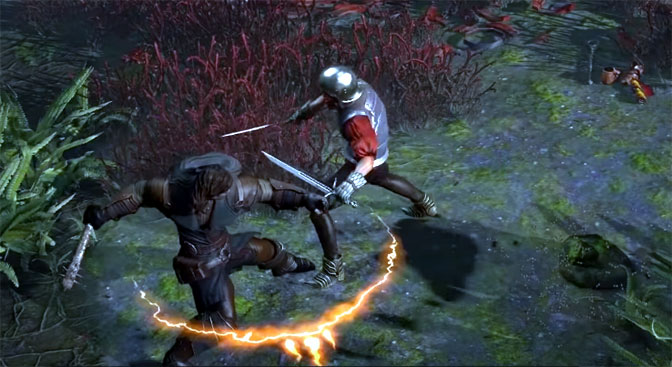 Path of Exile Expansion Hits PC