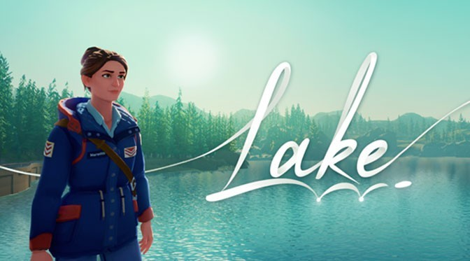 Slice of Life Lake Game Comes to Steam and Xbox