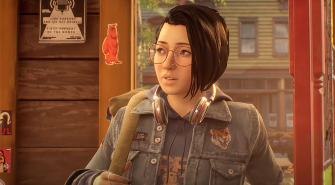Life is Strange True Colors Gets First Gameplay Trailer