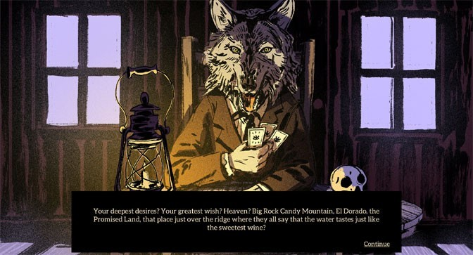 Where the Water Tastes Like Wine Getting Physical Edition