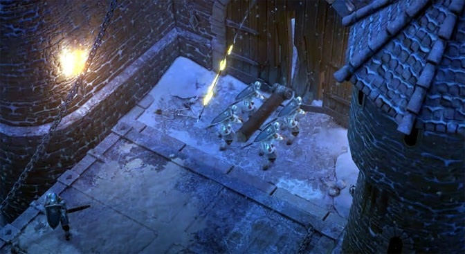 Pathfinder: Wrath of the Righteous Gets New Trailer, Console Release Date