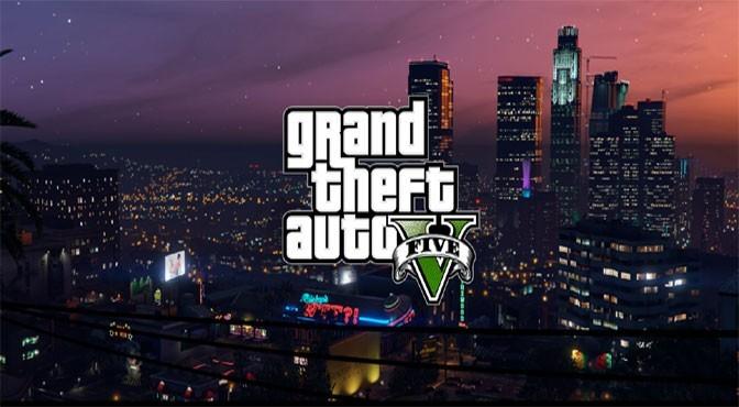 Grand Theft Auto V and GTA Online Get NextGen Console Launch Date