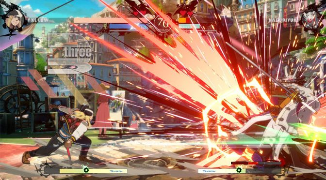 Fighting Games: Striving for Perfection