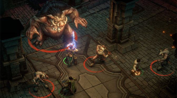 Wrath of the Righteous is an Epic and Incredible RPG