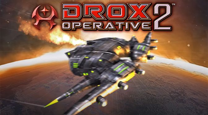 Drox Operative 2 Starship Action RPG Launches