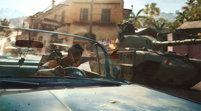 Far Cry 6 Takes the Series Back to the Top
