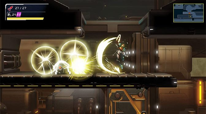 Metroid Dread Takes the Series to New Heights