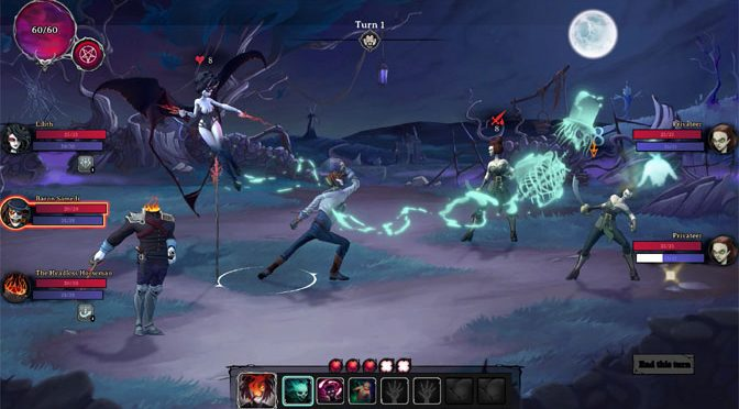 Rogue Lords Sneaks Out For Spooky Halloween Fun